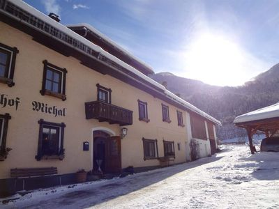 Photo for Michal, Gasthof-Pension - Double room with shower, WC