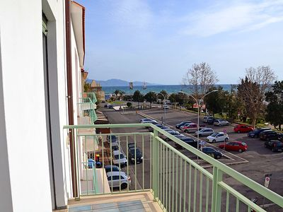 Photo for Apartment 1.2 km from the center of Terracina with Lift, Internet, Washing machine, Air conditioning (453427)