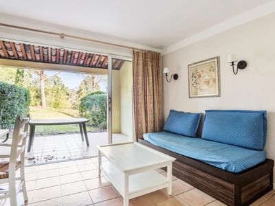 Photo for Village Restanques of the Gulf of St Tropez - Maeva Individuals - House 3 rooms 6 persons Selection