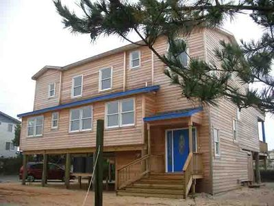 Photo for 6BR House Vacation Rental in Ship Bottom, New Jersey