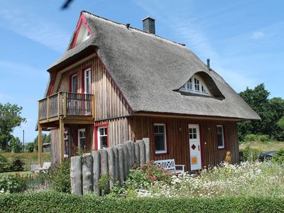Photo for Cottage for 4 guests with 75m² in Wieck a. Darss (105335)