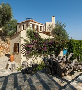 Photo for luxury villa with private pool Sleeps upto 3