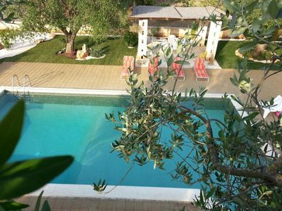 Photo for Fabulous Villa and Pool near the town of Francavilla Fontana with free WI FI