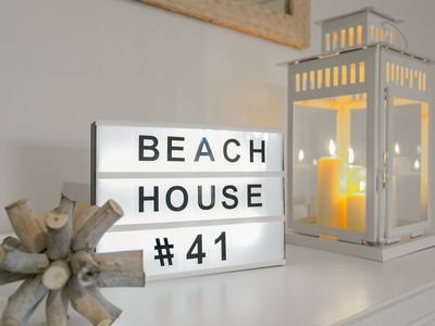 Photo for Beach House 41