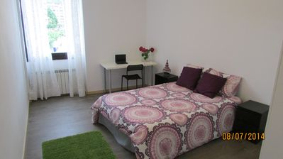 Photo for 3BR Apartment Vacation Rental in SAN SEBASTIAN, PV