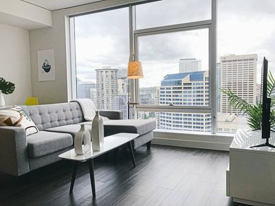 Photo for Domicile Suites in Downtown Seattle - 1BD 5