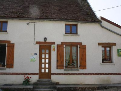 Photo for 2 bedroom accommodation in Margny