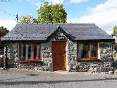 Photo for 1BR Cottage Vacation Rental in Trawsfynydd, Snowdonia