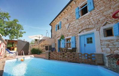 Photo for A beautifully decorated villa, charming, hospitable, warm and romantic