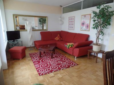 Photo for A07-6 - 2-room apartment - Panoramic - A07-6 - 2-room apartment with sea views - PANORAMIC