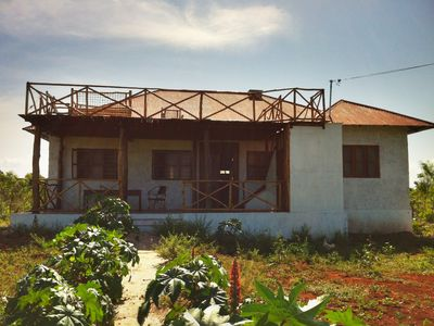 Photo for selfcatered Family house for 6 people in Jambiani