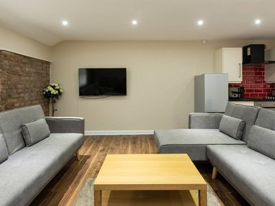 Photo for Stunning Penthouse in NQ, City Centre ! Sleeps 8