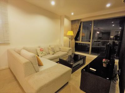 Photo for Comfort Stay 2 Bedroom - The Heart of KL