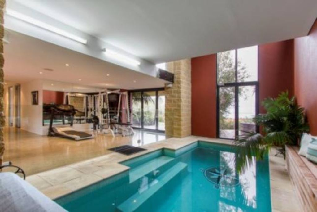 Mount Martha House Rental   Heated Indoor Pool!