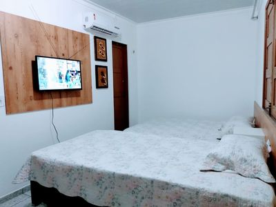 Photo for Rent Apartment for Season for up to 4 people.