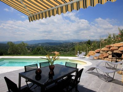 Photo for RENTAL VILLA CONDITIONED AND HEATED POOL