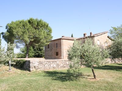 Photo for Country house with excellent location, garden, full equipment