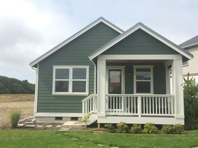 Photo for 1 bedroom accommodation in Ocean Shores