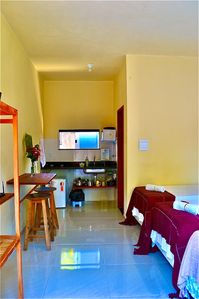 Photo for KUNNET OF BRUNO - IN THE BEST CONDOMINIUM OF ARRAIAL D`AJUDA. COME CHECK!!!!!