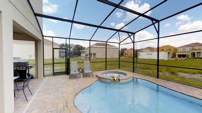 Photo for ACO Premium - 7 Bd with south facing pool (1722)