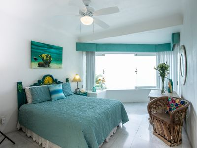 Photo for VILLA/ Awesome Sweeping views of the blue waters of the Pacific Ocean(3 BR)!