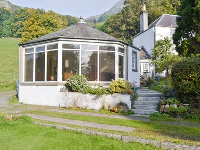 Photo for 1 bedroom accommodation in Blairlogie near Stirling