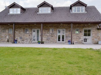 Photo for 1 bedroom accommodation in Heyope, near Knighton