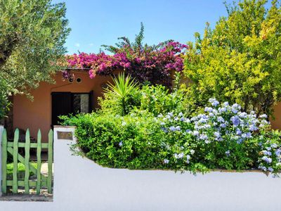 Photo for Vacation home Vilette Il Melograno (TEO185) in San Teodoro - 4 persons, 1 bedrooms