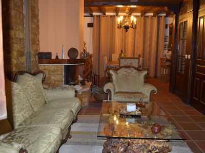 Photo for RURAL HOUSE 10 MINUTES FROM LEÓN. **** FOUR STARS CR-LE-782