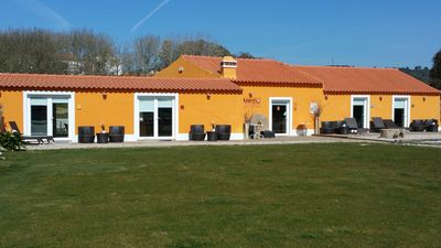 Photo for Country house in Foz do Arelho, 10 minutes walk from Óbidos Lagoon