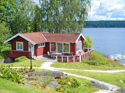 Photo for holiday home, Åmmeberg  in Vättern - 2 persons, 1 bedroom