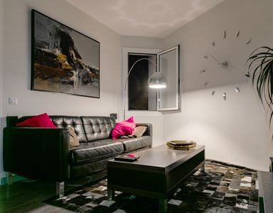 Photo for Double room in Barcelona center