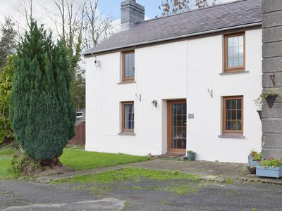 Photo for 2 bedroom accommodation in St Dogmaels near Cardigan