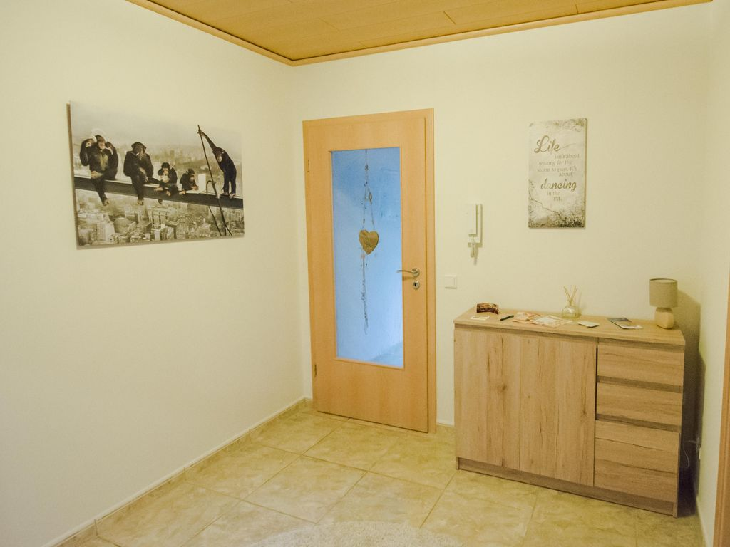 Modern one bedroom apartment in road house max 6 persons Modern 1 bedroom apartments