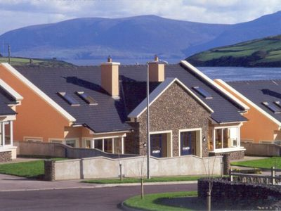 Photo for Well looked after 3 bedroom holiday home close to Dingle town.