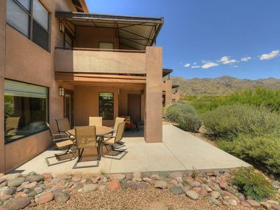 Photo for 1st Class Open Floor Plan with Extended Patio - Mountain Views- Many Upgrades