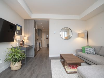 Photo for Incredibly Clean Executive Condo - ask about parking