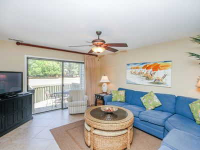 Photo for 2BR Condo Vacation Rental in Hilton Head Island, South Carolina