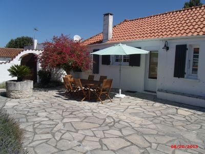 Photo for Typical house réhaise (6 MAX ADULT BEDS)