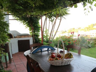 Photo for 1BR House Vacation Rental in Γαλατάς