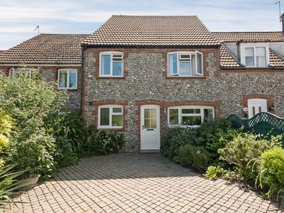 Photo for 3 bedroom accommodation in Weybourne, near Holt