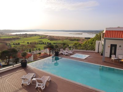Photo for The most amazing Deluxe Residence at Foz do Arelho