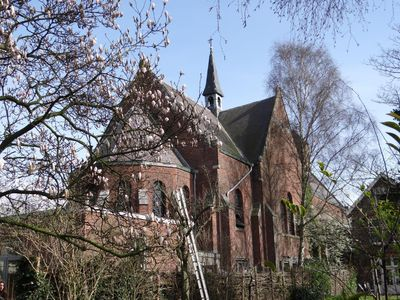 Photo for Holiday apartment Yerseke for 12 persons with 6 bedrooms - Historical building