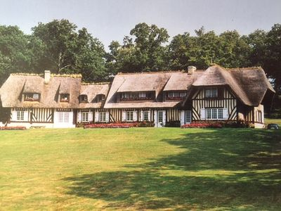 Photo for Traditional Norman cottage in the heart of the Haras region