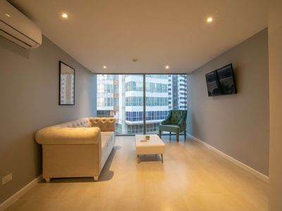 Photo for 1 Bedroom Stunning Apartment in Bocagrande