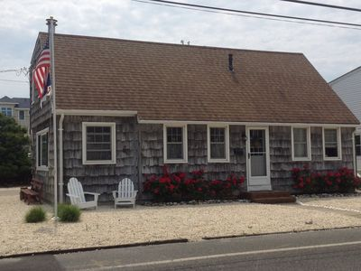 Photo for 4BR House Vacation Rental in North Beach Haven, New Jersey