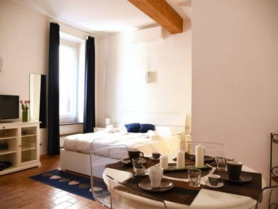 Photo for Apartment Vacation Rental in Rome