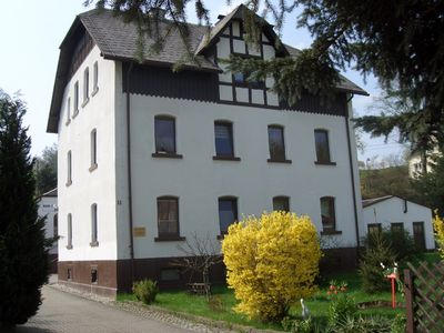Photo for Holiday apartment in Gelenau in the center of the Ore Mountains