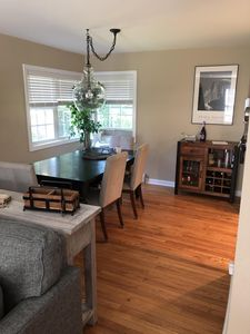 Photo for Modern & Updates Home in Burlington close to downtown, parks and Leddy beach