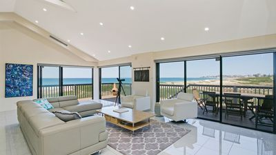 Photo for Wyuna Dunes Executive Beach House